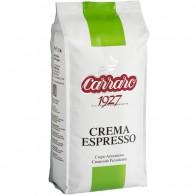 Кофе в зернах Сaffe Carraro Crema Espresso 1000 г