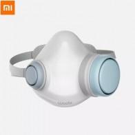 В наличии Быстрая доставка для Xiaomi Youpin Woobi маски для лица hepa фильтр чистый дышащий блок пыли PM2.5 дымка анти-загрязнения маски