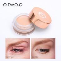 195.6 руб. 52% СКИДКА|O.TWO.O глаз праймер корректоры для век Крем основа для макияжа длительный консилер легко носить крем увлажняющий контроль масла скрасить кожу купить на AliExpress