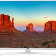 LG 49UK6390PLG LED телевизор