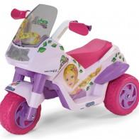 Детский трицикл Peg Perego Raider Princess IGED0917 - Детские электромобили