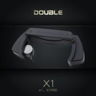 Двойной X1/X1 Pro Акустическая гитара звукосниматель одинарные/двойные звукосниматели система предусилителя Избегайте открытия для 39 42 дюймов акустической гитары on AliExpress