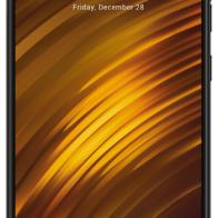 Купить Смартфон Xiaomi Pocophone F1 6/64GB черный по низкой цене с доставкой из маркетплейса Беру