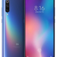 "Xiaomi MI9, Snapdragon 855, экран 6,39"" AMOLED"