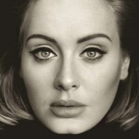 Adele - 25 - Мои любимые пластинки