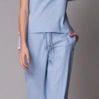 Женская блузка GIZIA CASUAL ME-M18YBW08111W3 - В офис (Gizia до 3 000 руб)