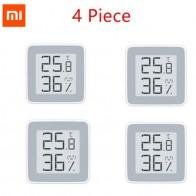 629.34 руб. 15% СКИДКА|Xiaomi MiaoMiaoCe E Link чернильный экран дисплей Цифровая влажность метр Высокая Высокоточный термометр Температура Влажность сенсор-in Умный пульт управления from Бытовая электроника on Aliexpress.com | Alibaba Group