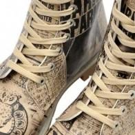 Высокие ботинки Daily Prophet Harry Potter - Обувь Harry Potter