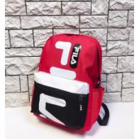 Рюкзак Fila D530, красно-черный ? купить в Крыму - Рюкзаки