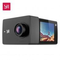 3983.3 руб. 40% СКИДКА|Экшн камера YI Discovery 4K 20 кадров в секунду, Спортивная камера 8 МП 16 МП с 2,0 сенсорным экраном, встроенный Wi Fi, ультра широкий угол обзора 150 градусов-in Спортивная и экшн-видеокамера from Бытовая электроника on Aliexpress.com | Alibaba Group