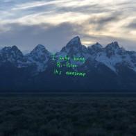 Kanye West - Ye - Мои любимые пластинки