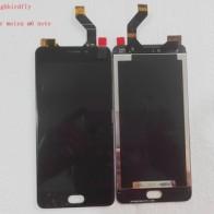 """5,5 """"для Meizu M6 Note M721H M721Q M721M ЖК-экран + Сенсорное стекло дигитайзер рамка в сборе полный набор для ремонта lcds"""