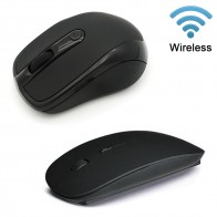 US $2.16 |Ultra Thin USB Optical Wireless Mouse 2.4G 1600/2000 DPI Receiver Super Slim Mouse Cordless Computer PC Laptop Desktop-in Mice from Computer & Office on Aliexpress.com | Alibaba Group
