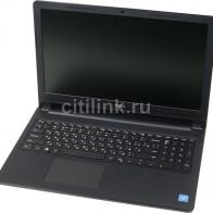 Купить Ноутбук DELL Inspiron 3573, 3573-5195,  черный в интернет-магазине СИТИЛИНК, цена на Ноутбук DELL Inspiron 3573, 3573-5195,  черный (1103127) - Москва