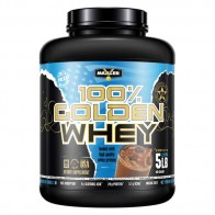 Протеин Maxler 100% Golden Whey 2270 г Milk Chocolate - Маркетплейс goods.ru