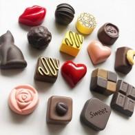 Магнитная паста для холодильника, Подарочная имитация пищи, холодильник для шоколада, декоративная паста для конфет, креативные сообщения ... - Прикольные магниты на холодильник