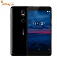 14657.68 руб. |Оригинальный Nokia 7 Новинка 2017 Snapdragon 630 Octa core 6 4G 4G 5,2