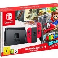 Игровая приставка Nintendo Switch — купить по выгодной цене на Яндекс.Маркете
