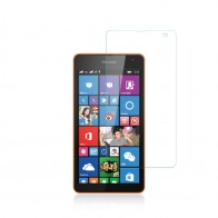 Для Nokia Microsoft Lumia 535 мм защита экрана Закаленное стекло пленка Nokia 640 650 Защитная крышка для 430 435 0,33 купить на AliExpress