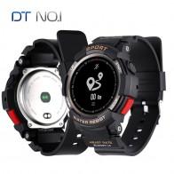 € 25.97 20% de DESCUENTO|N. ° 1 F6 Smartwatch IP68 impermeable Bluetooth Monitor de ritmo cardíaco remoto reloj de la cámara al aire libre deportes Smartwatch para Android IOS-in Relojes inteligentes from Productos electrónicos on Aliexpress.com | Alibaba Group