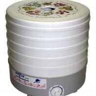 Сушилка для овощей и фруктов РОТОР СШ-002-06,  белый