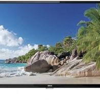BBK 55LEX-6045/UTS2C LED телевизор