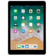 Apple iPad 9,7'' 128 GB WiFi Space Gray (2018)