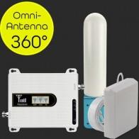 70dB 2G 3g 4G GSM Сотовая связь усилитель сигнала GSM UMTS LTE 900 4800 2100 МГц трехчастотный сигнала мобильного телефона для мобильного телефона повторител...