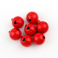 US $1.11 |30pc Red 8/10/12mm Metal Jingle Bells Loose Beads Festival Party Decoration/Christmas Tree Decorations/DIYCrafts Accessories-in Christmas Bells from Home & Garden on Aliexpress.com | Alibaba Group