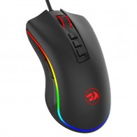 1503.33 руб. |Redragon M711 COBRA Chroma Wired Gaming Mouse with 16.8 Million RGB Color Backlit 10,000 DPI 7 Programmable Buttons Optical LED-in Мыши from Компьютер и офис on Aliexpress.com | Alibaba Group
