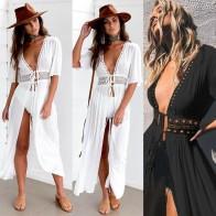 Сексуальные женщины купальный костюм кружева бикини шифона бикини – купить по низким ценам в интернет-магазине Joom - Список товаров для путешественников
