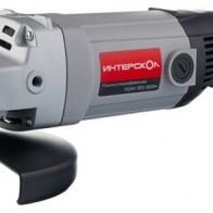 Купить УШМ Интерскол УШМ-180/1800М, 1800 Вт, 180 мм по низкой цене с доставкой из маркетплейса Беру