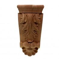 247.92 руб. 45% СКИДКА|VZLX Новое поступление винтажные деревянные резные Угловые Onlay аппликация Неокрашенная мебель шкаф декоративные фигурки деревянные миниатюрные DIY-in Мебельные ножки from Мебель on Aliexpress.com | Alibaba Group