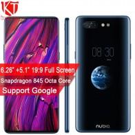 21905.17 руб. |Новый оригинальный zte Nubia X мобильный телефон с двумя слотами Экран 6,26