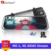 4366.38 руб. 31% СКИДКА|Junsun A930 ADAS 4G андроид зеркало камера с заднего вида видеорегистратор для авто 1080P регистратор DVR gps трекер WiFi Android навигато-in Видеорегистратор from Автомобили и мотоциклы on Aliexpress.com | Alibaba Group