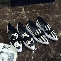 3217.22 руб. 40% СКИДКА|Zorssar/летние лоферы из конского волоса; женские мокасины; мягкая женская обувь с острым носком; женская обувь на плоской платформе-in Женская обувь без каблука from Туфли on Aliexpress.com | Alibaba Group