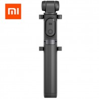 Original xiaomi Selfie Stick for Phone Bluetooth Mini Tripod Selfiestick with Wireless Remote Shutter For iPhone Samsung Android on AliExpress