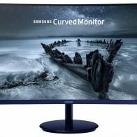 Монитор Samsung C27H580FDI - Характеристики - Маркетплейс Беру
