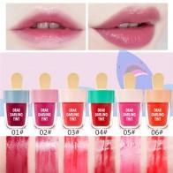 135.05 руб. 20% СКИДКА|NOVO Vivid Lip Tint Water Fruitee окраска губ блеск для губ антипригарная чашка жидкая помада 24 H длительный купить на AliExpress