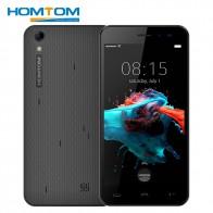 4522.85 руб. |HOMTOM HT16 смартфон 5,0 дюймов 1 ГБ Оперативная память 8 ГБ Встроенная память Android 6,0 4 ядра 1280x720 MT6580 3000 мАч 8.0MP Dual Sim разблокировать мобильный телефон купить на AliExpress