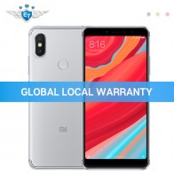10265.66 руб. |Глобальная версия Xiaomi Redmi S2 4 GB 64 GB мобильный телефон 5,99