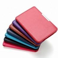 257.61 руб. |1 шт. pu кожаный чехол защитный чехол для pocketbook touch lux 3 Рубиновый Красный для pocketbook 614 плюс pocketbook 615/625 читалка купить на AliExpress