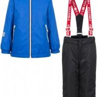 Комплект утепленной одежды для мальчиков Reima