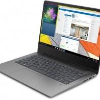 Ноутбук LENOVO IdeaPad 330S-14IKB, 81F401K7RU,  серый