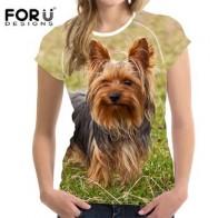 Женская футболка FORUDESIGNS, брендовая, повседневная, дышащая, с коротким рукавом