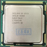 US $20.25 |Intel Xeon Processor X3470 Quad Core  LGA1156 PC computer  CPU 100% working properly  Server Processor CPU X3470-in CPUs from Computer & Office on Aliexpress.com | Alibaba Group