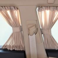 965.11 руб. 40% СКИДКА|2x50 S алюминиевые Усадочные занавески на окна автомобиля боковые оконные шторы авто заднее лобовое стекло Солнцезащитный блок черный бежевый серый on Aliexpress.com | Alibaba Group