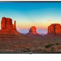 Купить Телевизор LG 43UK6300 в Москве по цене 25459 рублей | Интернет-магазин MEGABiT, артикул 281400