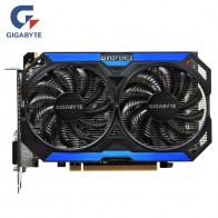 US $89.15 23% OFF|GIGABYTE Original GPU GTX 960 4GD5 Video Card 128Bit GM206 GDDR5 Graphics Cards For NVIDIA Map Geforce GTX960 4GB GV N960OC 4GD-in Graphics Cards from Computer & Office on Aliexpress.com | Alibaba Group