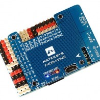 US $34.75  Matek MatekSys F405 WING STM32F405 Flight Controller Control With INAVOSD MPU6000 BMP280 /Support Fly Wing Fixed Wing-in Parts & Accessories from Toys & Hobbies on Aliexpress.com   Alibaba Group